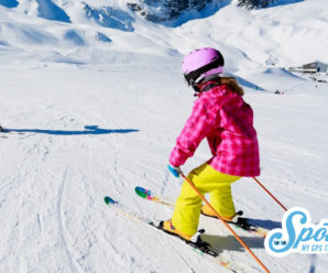 Wintersport met de kids